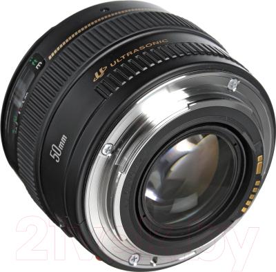 Стандартный объектив Canon EF 50mm f/1.4 USM