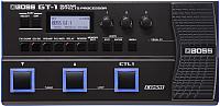 Процессор электрогитарный Boss GT-1 -