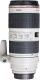 Длиннофокусный объектив Canon EF 70-200mm f/2.8L USM -