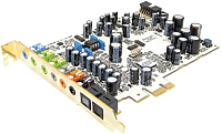Звуковая карта ESI Prodigy X-Fi NRG -