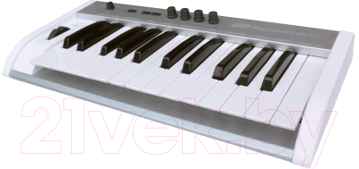 MIDI-клавиатура ESI KeyControl 25 XT