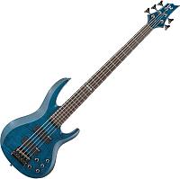 Бас-гитара LTD B-155DX STB -