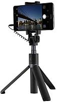 Монопод для селфи Huawei Selfie Stick Tripod AF14 (черный) -