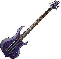 Бас-гитара LTD F-155DX DSTP -