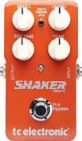 Педаль электрогитарная TC Electronic Shaker Vibrato -