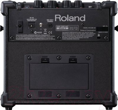 Комбоусилитель Roland M-Cube-GX