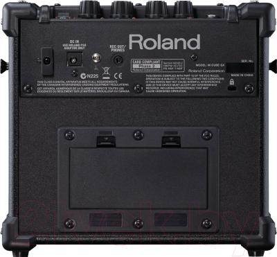 Комбоусилитель Roland M-Cube-GXW