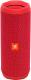 Портативная колонка JBL Flip 4 (красный) -