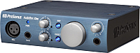Аудиоинтерфейс PreSonus AudioBox iONE -