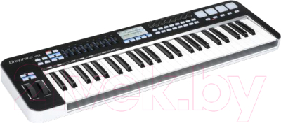 MIDI-клавиатура Samson SAKGR49