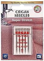 Иглы для швейной машины Organ 5/90 -