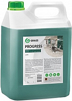 Моющее средство для фасадов Grass Progress Concentrate 340005 (5кг) -
