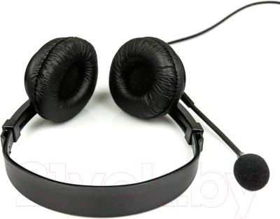 Наушники-гарнитура Dialog M-560HV
