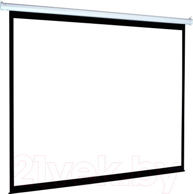 Проекционный экран Classic Solution Lyra 366x365 (E 358x202/9 MW-M4/W ED)