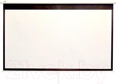 Проекционный экран Classic Solution Norma S 183x183 (W 177x177/1 MW-S0/W)