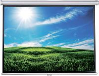 Проекционный экран Classic Solution Scutum 150x150 (W 150x150/1 MW-LS/T) -
