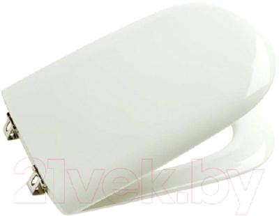 Сиденье для унитаза Roca Giralda ZRU9000046