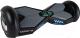 Гироскутер Polaris PBS 0806L (черный/серый) -