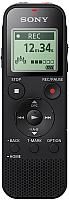 Цифровой диктофон Sony ICD-PX470 -