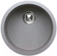 Мойка кухонная Tolero R-104 (серый) -