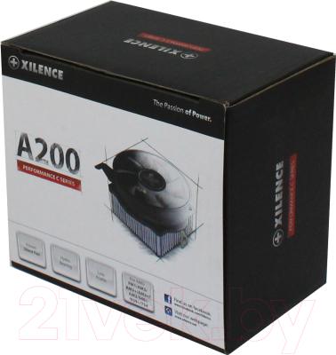 Кулер для процессора Xilence A200 (XC033)