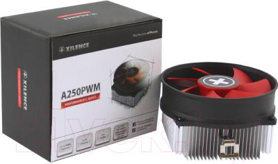 Кулер для процессора Xilence XC035 (A250PWM)