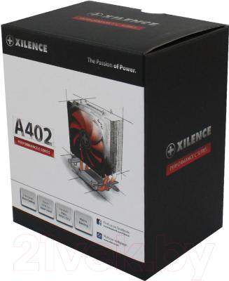 Кулер для процессора Xilence A402 (XC025)