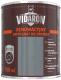 Пропитка для дерева Vidaron Impregnant R10 восстанавливающая (700мл, серый) -