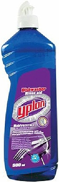 Гель для посудомоечных машин Yplon Dishwasher Rinse Aid (0.5л)