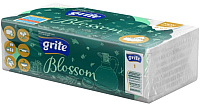 Бумажные полотенца Grite Blossom (в листах) -