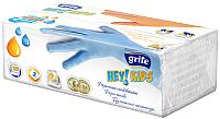 Бумажные полотенца Grite Heyikids (в листах) -