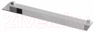 Купить Полка для ванной Triton, Диана 100 (002.52.1000.001.01.01.U), Россия