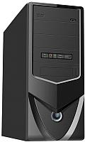 Корпус для компьютера Gembird CCC-P4-UPS1 -