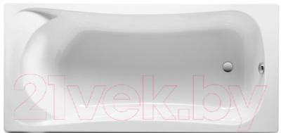 Ванна акриловая Roca BeCool 170x80 / ZRU9302852