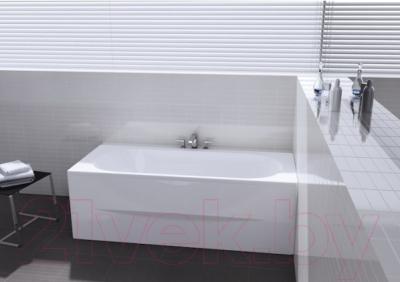 Ванна акриловая Roca Genova-N 150x75 / ZRU9302894