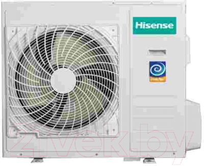 Сплит-система Hisense Inverter AS-24UR4SFBDB
