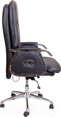 Кресло офисное Седия Titan Eco (черный)