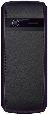 Мобильный телефон Texet TM-D328 (черный)