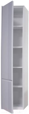 Шкаф-пенал для ванной Roca Laks ZRU9302801