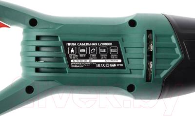 Сабельная пила Hammer Flex LZK800B