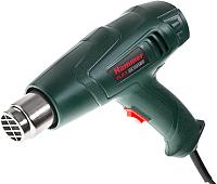 Cтроительный фен Hammer Flex HG2000LE -