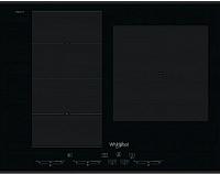 Индукционная варочная панель Whirlpool SMC 653 F/BT/IXL -