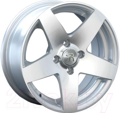 "Литой диск Replay Opel OPL69ms 15x6.5"" 5x110мм DIA 65.1мм ET 35мм SF"