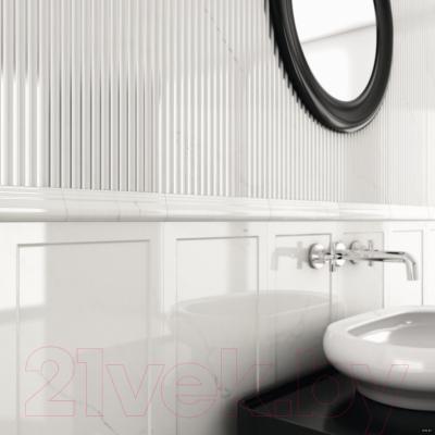Плитка Roca Carrara Suite Frame BL R (300x902)
