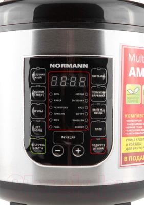 Мультиварка Normann AMC-524