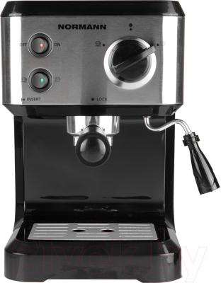 Кофеварка эспрессо Normann ACM-425