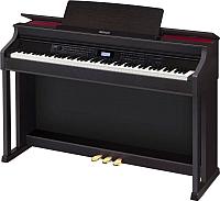 Цифровое фортепиано Casio AP-650MBK -