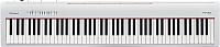Цифровое фортепиано Roland FP-30-WH -