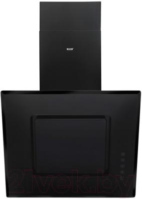 Вытяжка декоративная Zorg Technology Virgo 60 (черный)
