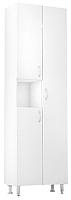 Шкаф-пенал для ванной Triton Джуно 60 (015.11.0600.103.01.01.L) -